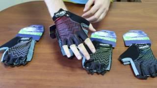 Обзор: Перчатки велосипедные Lynx Gel