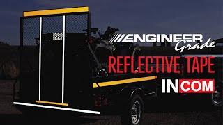engineer grade reflective tape