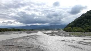 Puente del Rio Mojotoro