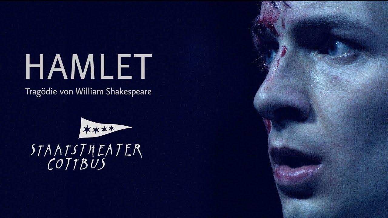 HAMLET (Trailer) - Staatstheater Cottbus