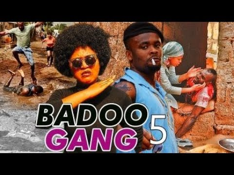 Download BADOO GANG 5 (REGINA DANIELS) - 2017 LATEST NIGERIAN NOLLYWOOD MOVIES