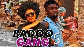 Badoo gang 5 (regina daniels) - 2017 latest nigerian nollywood movies