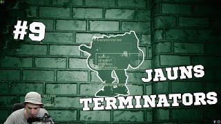 JAUNS TERMINATORS | Terminator: Resistance #9