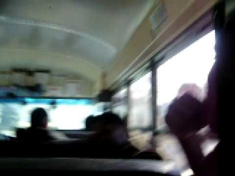 Tez & Dante Joanin' On The Bus (LMAO!!!!!!!) Thumbnail image
