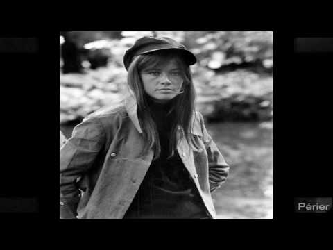 Lonesome town - Françoise Hardy (HD)