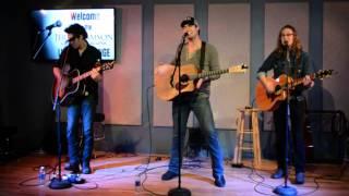 Austin Webb Sings