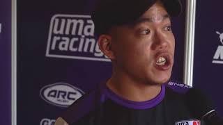 2018 Rd2 Story: Uma Racing Yamaha Maju Motor Asia Team