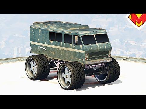 Автомобили - прикольные видео про машины смотреть онлайн