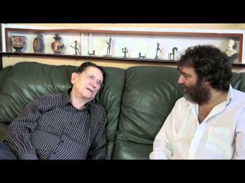 INTERVIEW DE JACQUES RIGUET