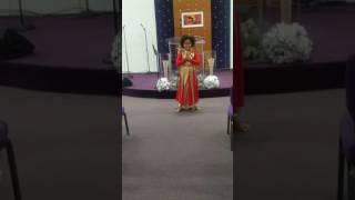 way maker sinach praise dance
