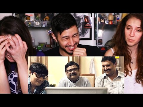 TVF FATHERS WATCHING Game of Thrones Reaction/GoT Discussion