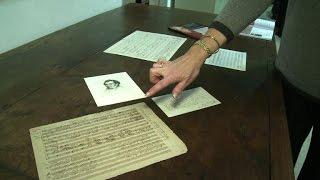 Mozart, Beethoven, Shubert and Bizet manuscripts to go on sale