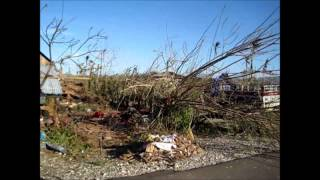 Typhoon Pablo (Bopha) hits Davao Oriental in Mindanao (aftermaths)