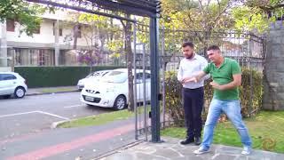 Zelo Protege no Viação Cipó - TV ALTEROSA/SBT