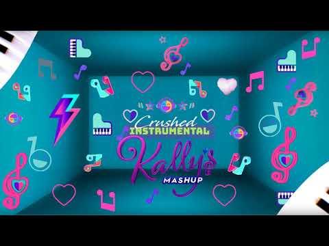 Descargar Mp3 Crushed Kally Mashup Karaoke mp3 gratis