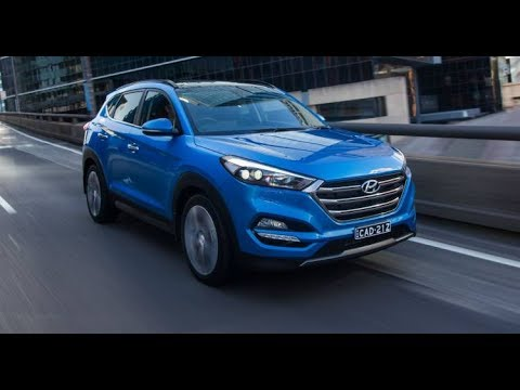 2018 Hyundai Tucson Redesign, Review Interior Exterior