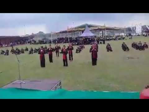 MARGALUYU 151 GAYAM DALAM RANGKA FESTIVAL BANYU URIP GAYAM