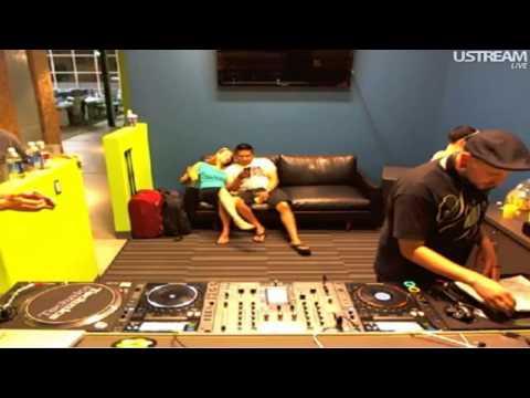 Noah D Beatport Ustream 18 September 2011