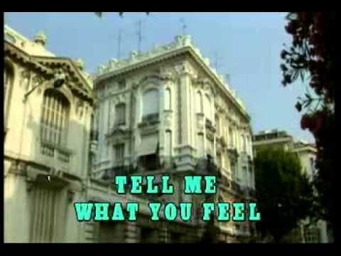 KARAOKE   Thalia Feat  Fat Joe   I Want You 1