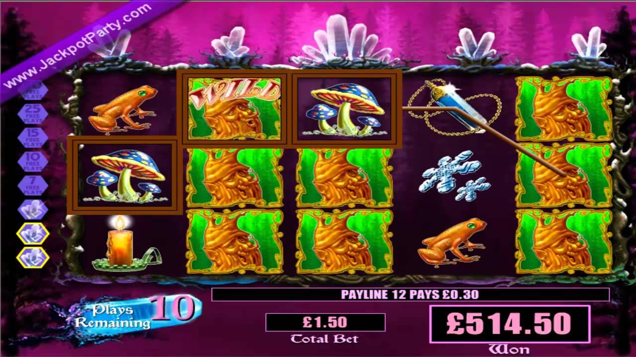 29 slot casino