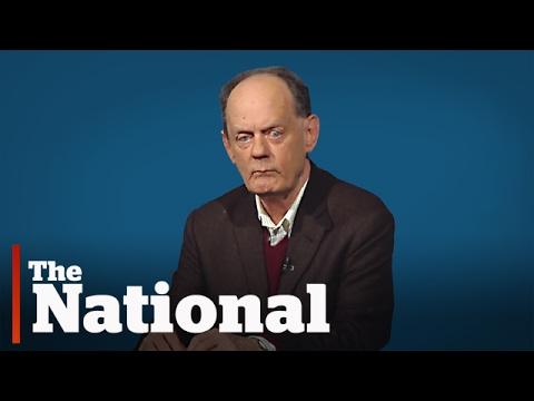 Rex Murphy | Bombardier's bailout