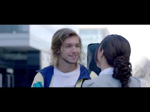 Trailer oficial Solo el amor - Película de Argentina