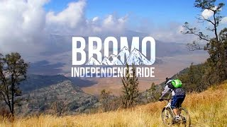 Bromo Enduro - Independence Day Ride