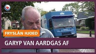 REPO: Miljoenensubsidie voor Garyp om eerste aardgasvrije dorp te worden