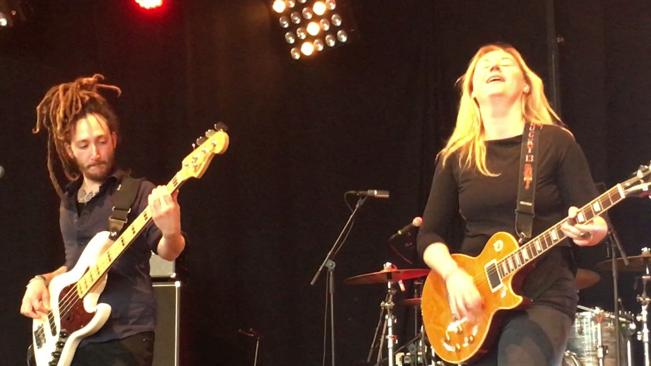 Download Joanne Shaw taylor - Time has come
