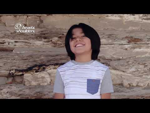 Yalitza Aparicio junto a Head & Shoulders por la educación #RaícesFuertes