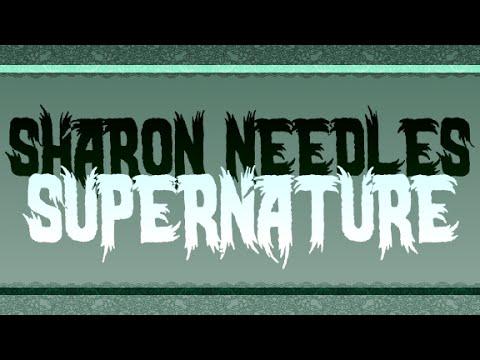 Sharon Needles | Supernature