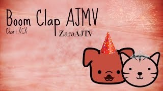 ❤ Animal Jam ~ Boom Clap AJMV❤ *FLASHY!!!*