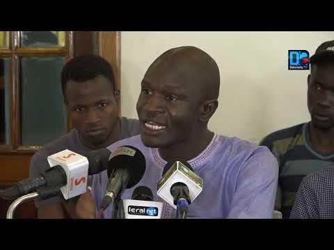 Dialogue national : Les Forces Démocratique du Sénégal exigent...