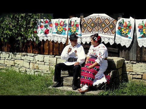 Alex de la Orastie si Maria Neamciuc - Te-as lua cu mine [oficial video] 2018