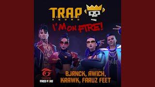 Download Lagu I'm on Fire (feat. Bjrnck, Awich, Krawk & Faruz Feet) mp3