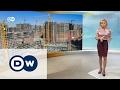 Почему в России такая дорогая ипотека - DW Новости (08.02.2017)