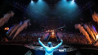 Armin Van Buuren Overture Live At The Best Of Armin Only