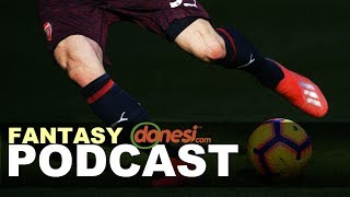 SPORT KLUB Fantasy Fudbal Podcast powered by Donesi.com - 24. Epizoda