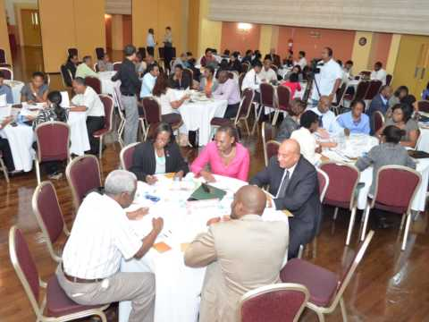 National Spatial Development Strategy, Minister Tewarie comments