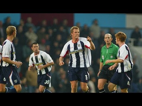 West Ham United 3 West Bromwich Albion 4 – 2003/04 season