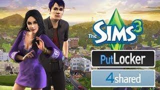 Descargar Los Sims 3 Full Español [PutLocker][4Shared]