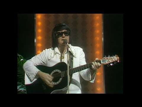 Roy Orbison in Roy Sings Orbison