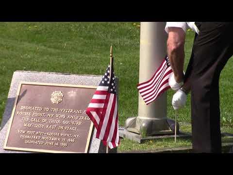 Memorial Day 5-27-19