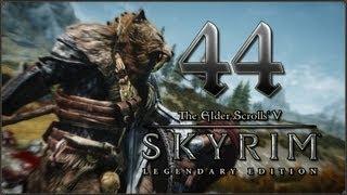 Прохождение TES V: Skyrim - Legendary Edition — #44: Аликрийцы