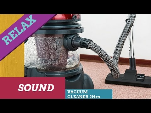 2Hrs,High Vacuum Cleaner Relaxing Sound,2 Hours ASMR,sleep,white noise