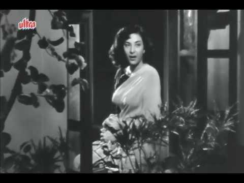 Yeh Raat Bheegi Bheegi - Raj Kapoor_ Nargis_ Chori Chori Song.