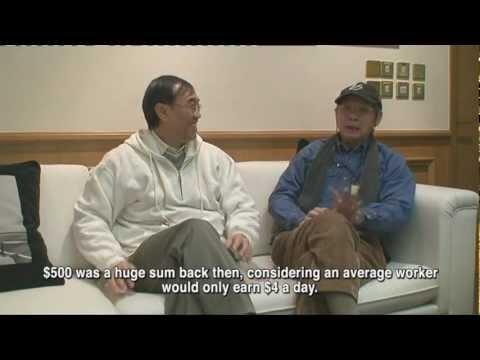 日治時期的香港 - 香港人的故事 I Japanese Occupation of Hong Kong and beyond: residents tell their stories