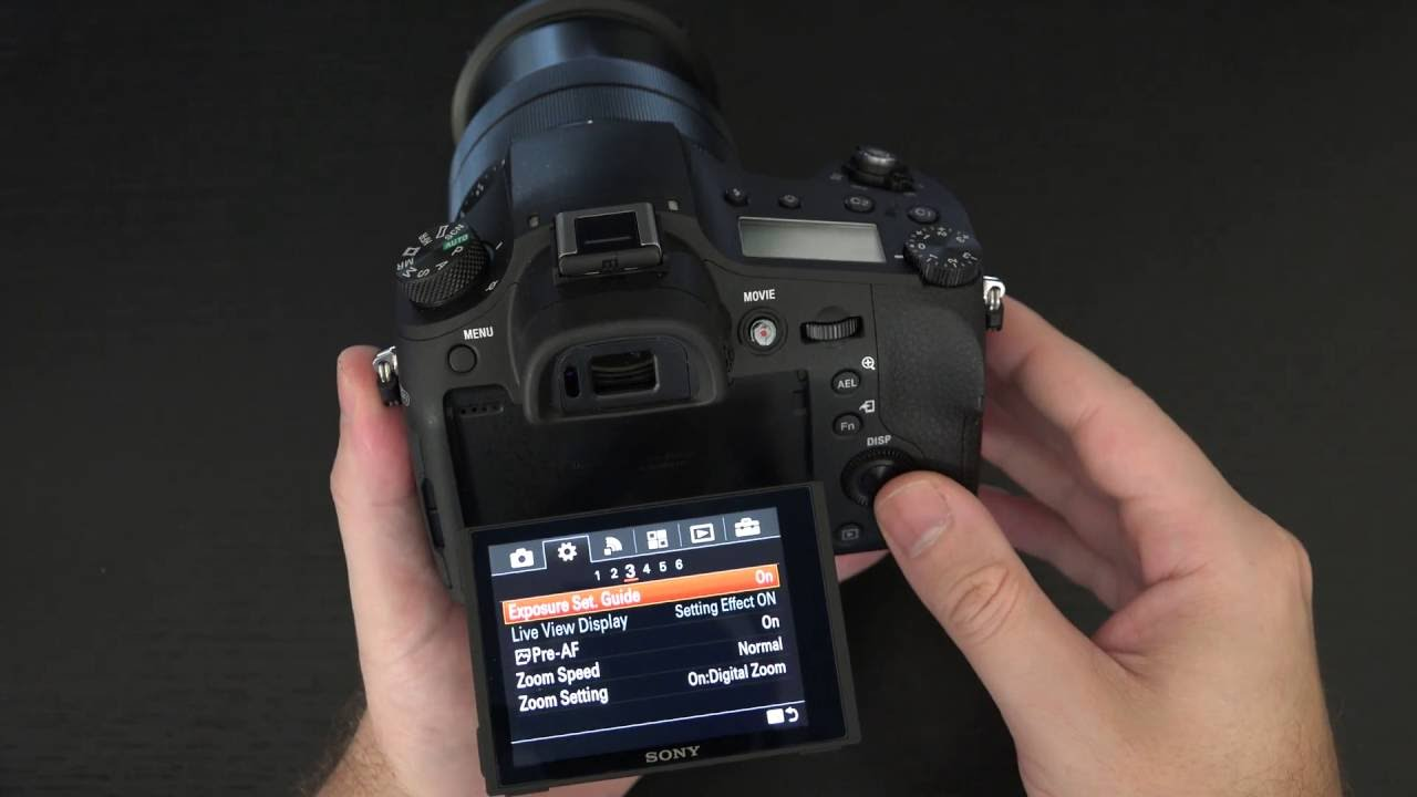 Sony RX10 III Digitally Digested Review