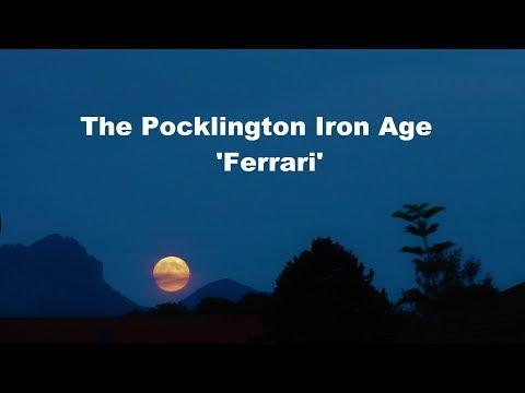 Incredible Iron Age Chariot The Pocklington Ferrari Pre Roman Britain