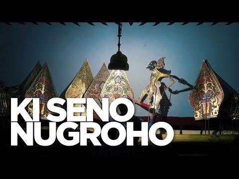 ADEGAN SERU Brotoseno melawan Dua Raksasa Gunung Condromuko | Ki Seno Nugroho